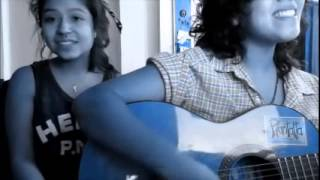Nuestra Afliccion - Panda version reggae - Cover