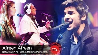Afreen Afreen | Momina Mustehsan or Abdullah Qureshi Who Sang it Better?