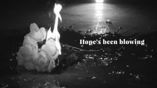 John Tibbs - Won't Let Me Go (Official Lyric Video)