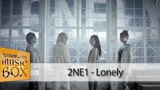 2NE1 - Lonely (Türkçe Altyazılı) HD