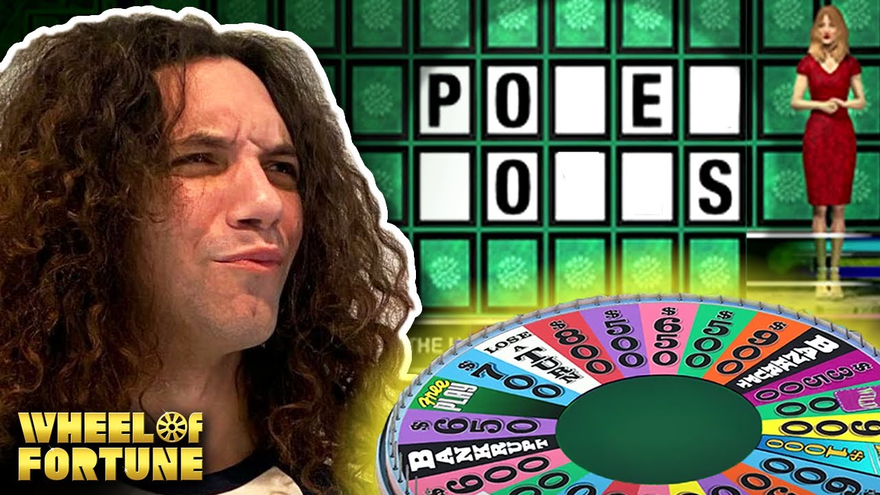 Game Grumps - Danny gets STUMPED!!!  - Wheel of fortune