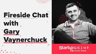 Fireside With G. Vaynerchuk