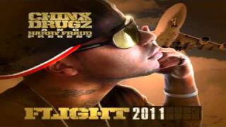 "Chinx Drugz "" What They Askin Foe "" Lyrics (Free To Flight 2011 Mixtape)"