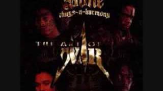 THUG LUV(INSTRUMENTAL)-BONE THUGS N HARMONY FEAT.2PAC