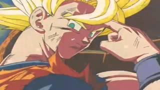 Il sacrificio di Goku HD - video originale