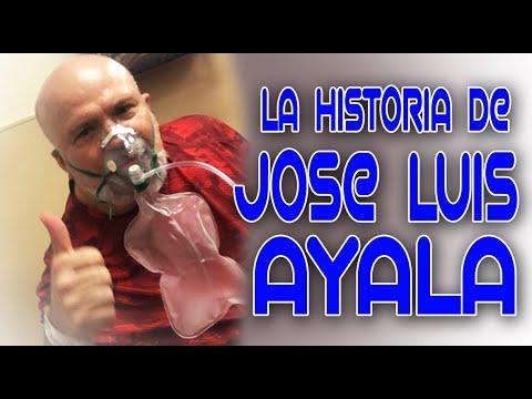 Murió José Luis Ayala hermano de Ramón Ayala te platico los detalles