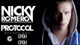 Nicky Romero vs. Cash Cash - Symphonica (DJ3AN Mashup)