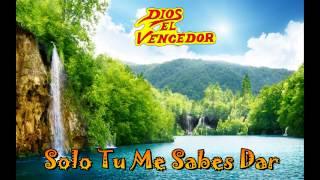 Mi Consuelo Dios El Vencedor
