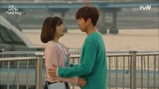 The Liar and His Lover Eps. 7 - Funny Scene (Joy and Hyunwoo)