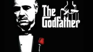 The Godfather Theme (Piano)