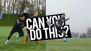 LEARN 3 INCREDIBLE MATCH SKILLS! | Can You Do This Part 16!!
