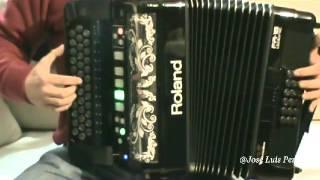 Malmequer Mentiroso - Roland FR18