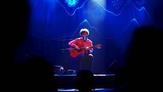 José González - Heartbeats Live in Athens (2017)