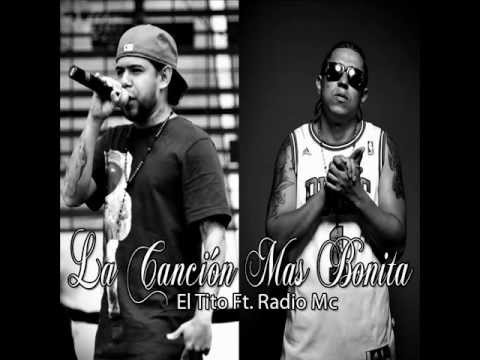 La Cancion Mas Bonita de Esk Lones Letra y Video