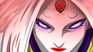 Kaguya's battle unreleased theme