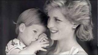 Lady Diana | mother - princess - legend
