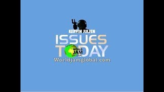 World Jam Global Radio Live Stream Mix Pon Mix Show with Dj Younger General 17-01-2019