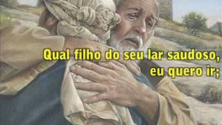 HARPA CRISTÃ - 36 - O EXILADO