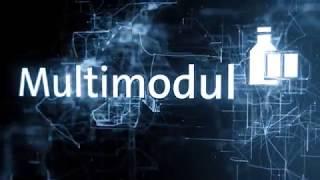 Krones Multimodul – Etikettiermaschine mit wechselbaren Aggregaten