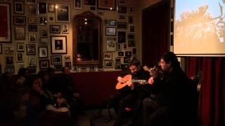 FADO AO CENTRO® - Tempos de Guitarra (Jorge Tuna)