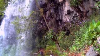 Cascada de Chilchotla