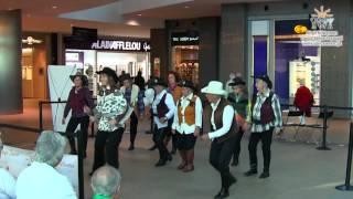 Boogie... Dança Sénior Portugal.