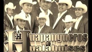 EL KRANKKE   HUAPANGUEROS DE HUALAHUISES