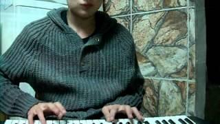 Pappo-Quizas mañana (cover acustico) por Claudio Maldone.