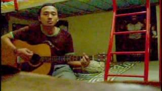 songbird - oasis (Cover).wmv