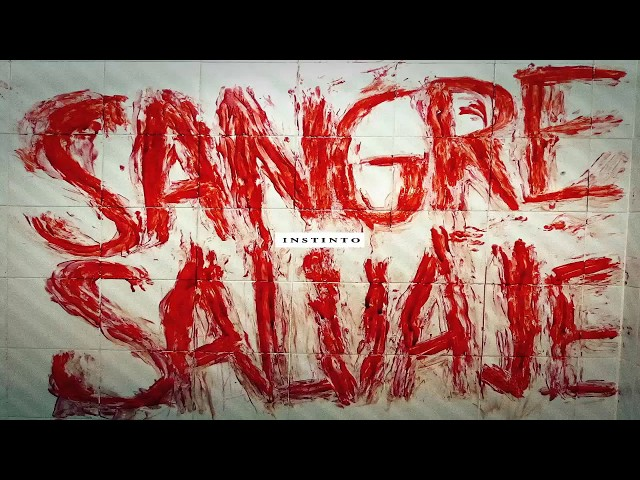 Audio del álbum Instinto de Sangre Salvaje