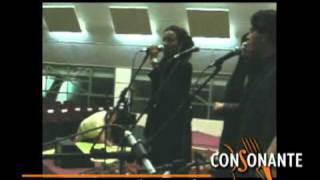 Consonante - Amar você - Fernanda Brum