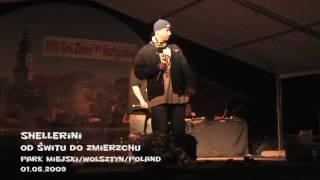 Shellerini - Od Świtu do Zmierzchu (Live)