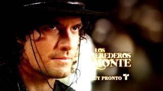 Los Herederos Del Monte - Promo #7 [Telemundo HD]