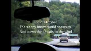 Paul McFarland - Old Tennessee - Cover with Lyrics