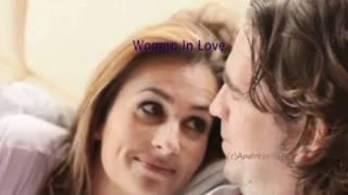 WOMAN IN LOVE(Romantic instrumental music)