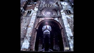 Deezy -  TáDá Raiva (Feat Prodigio)  [Prod Scare Crow]