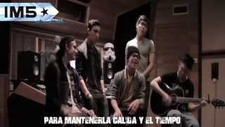 IM5 - Story Of My Life/Wake Me Up(Cover) [Español]