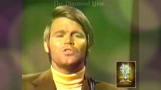 "Glen Campbell ~ ""Wichita Lineman"" (1968) New!! HQ-Upgrade! BEST ON YOU-TUBE!"
