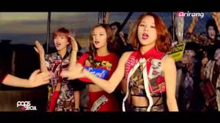 Pops in Seoul _ TWICE(트와이스) _ Like OOH-AHH(우아하게) _ MV
