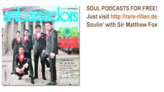 Org. Soul AMBASSADORS - Ain't Got The Love Of One Girl (Arctic).mov