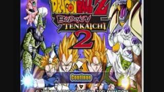 Dragonball Z Budokai Tenkaichi 2: Lost Courage