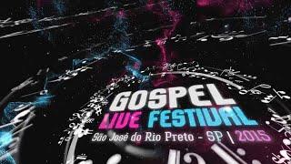 Gospel Live Festival   Música Oficial