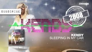 Kendy - Sleeping In My Car (Radio Mix)