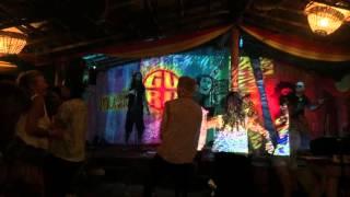 VLASTUR Psy-Dub LIVE