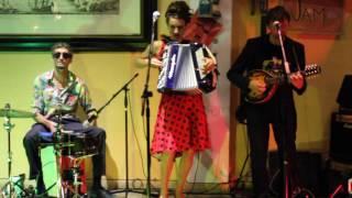 Concerts al Shelabi i Cap de CREUS Rodeo Spaghetti