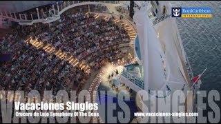 Symphony Of The Seas Royal Caribbean 2018