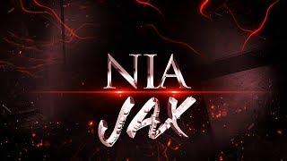 WWE - Nia Jax Custom Entrance Video (Titantron)