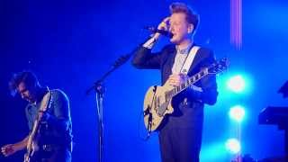 Come Back Home - Two Door Cinema Club Live @ SuperSonic 2013_Seoul_Korea