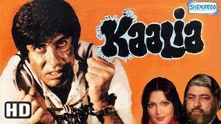 Kaalia (HD) - Amitabh Bachchan | Parveen Babi | Pran - Superhit Hindi Movie (With Eng Subtitles) width=
