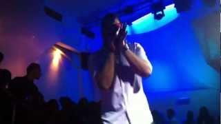 Dynamo - After Party ft Snake.E